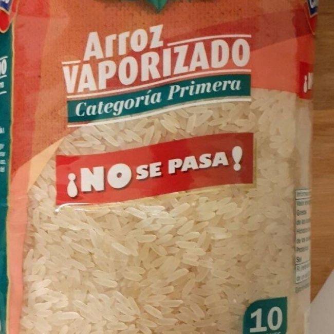 Preparar bolsitas de arroz 2