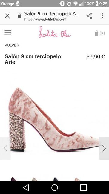 Foro Nupcial Ayudamoda Blu Lolita Zapatos N0p8woxk wkTXiuPZlO