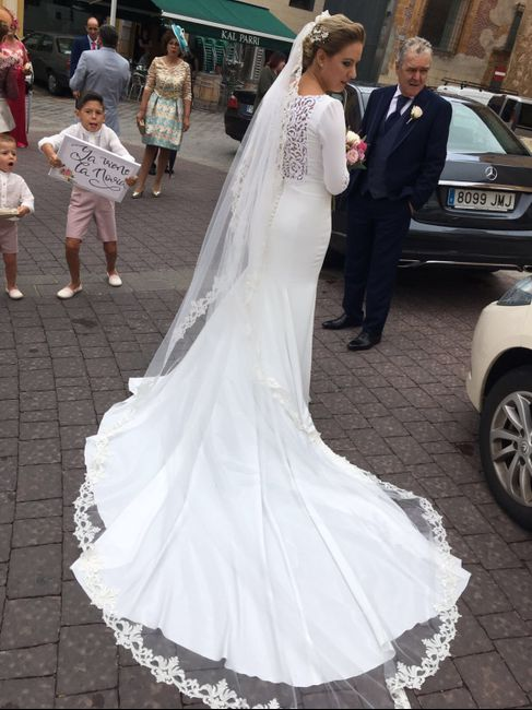 Ya casados! ❤️ - 5