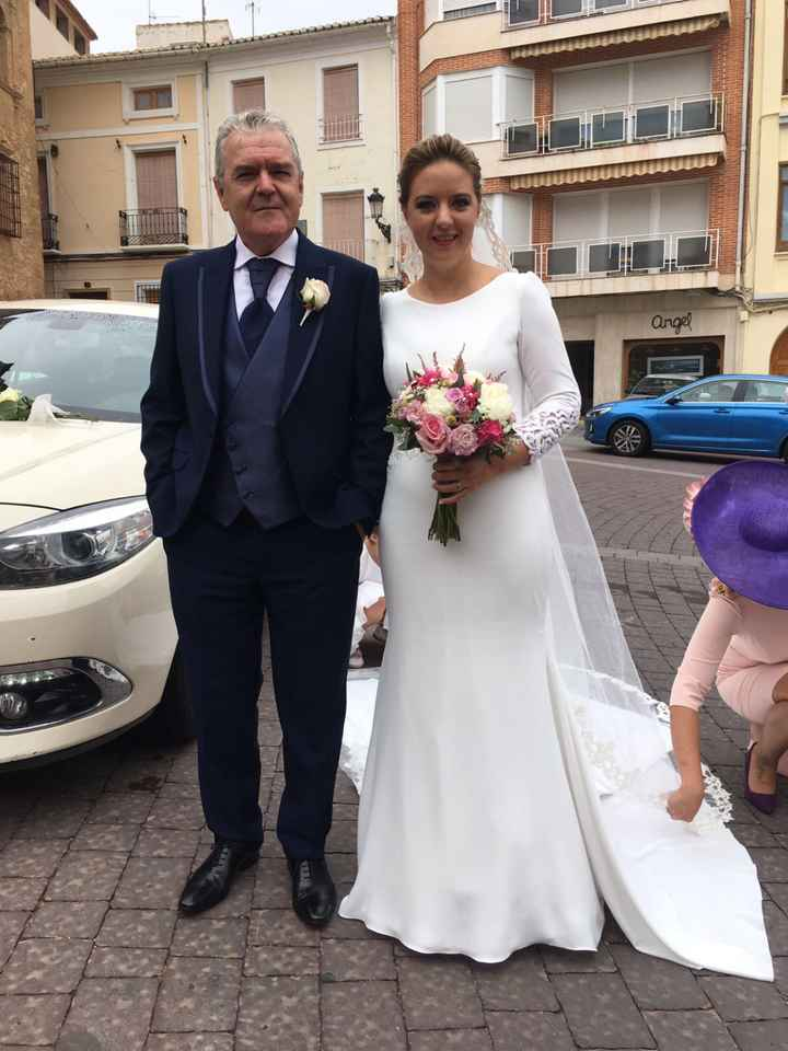 Ya casados! ❤️ - 3
