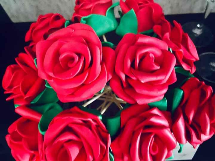 Rosas 🌹 - 1