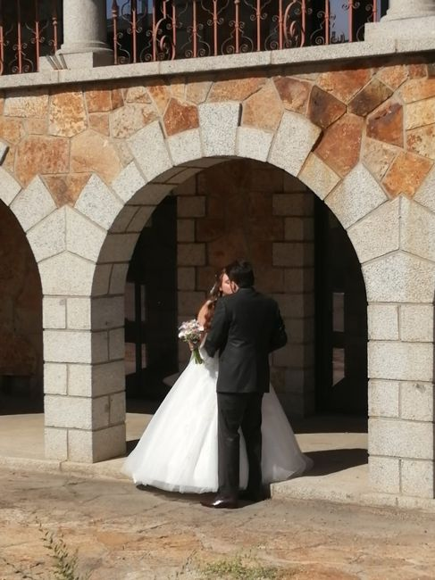 Oficialmente casados! 1