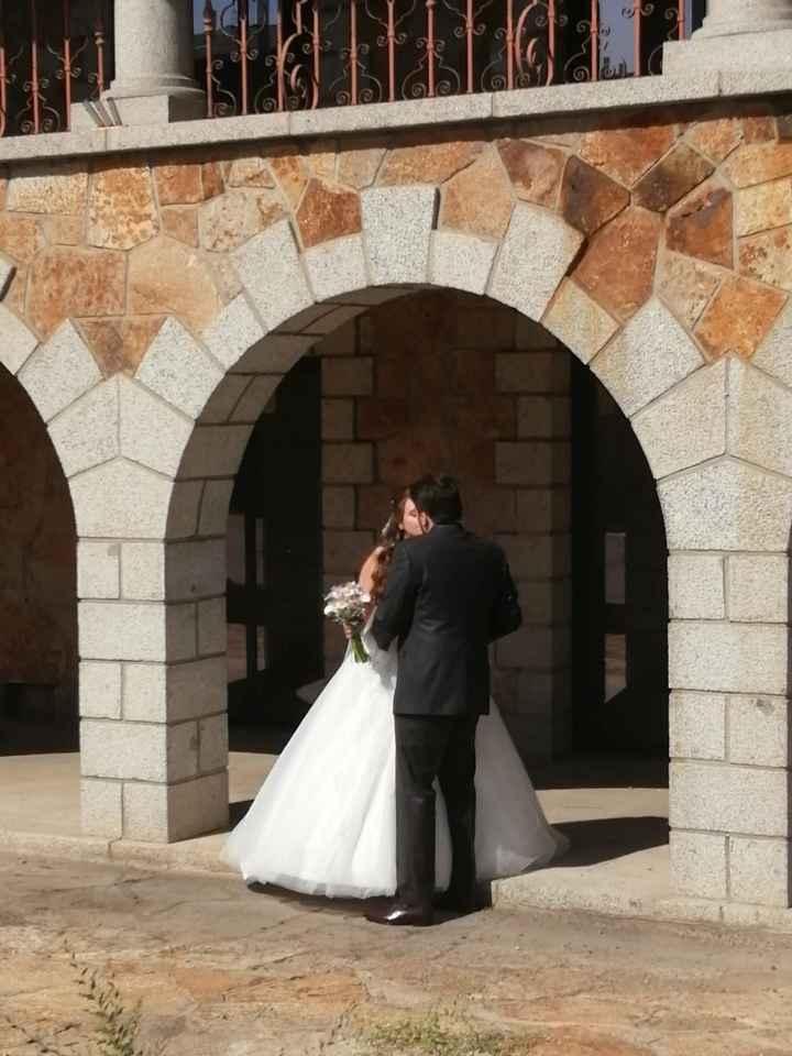 Oficialmente casados! - 1
