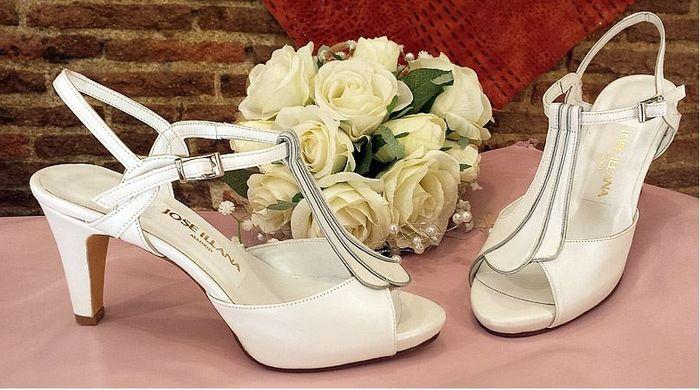 comprar zapatos de novia en elche - valencia - foro bodas