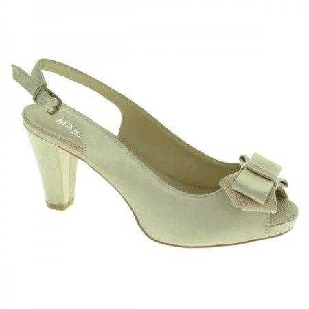 zapato de novia por 25,95 en marypaz - moda nupcial - foro bodas