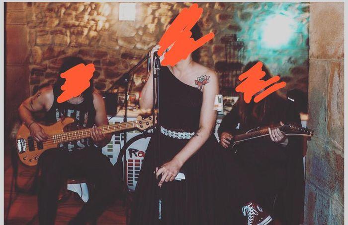 El baile.. 1