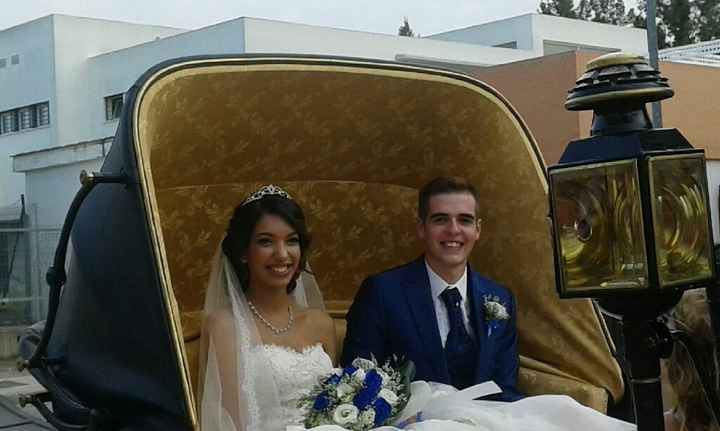Ya estamos casados!! - 2