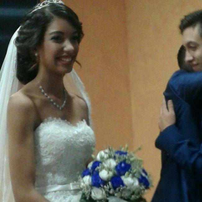 Ya estamos casados!! - 1