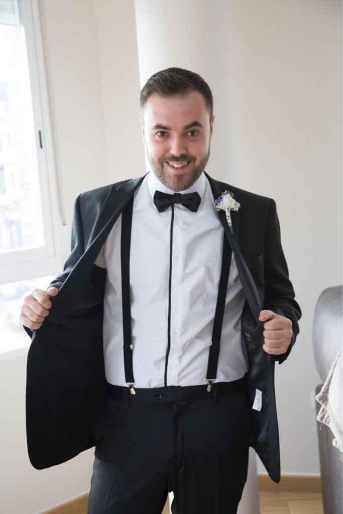 Ya estoy aqui! la boda ya pasó! - 7