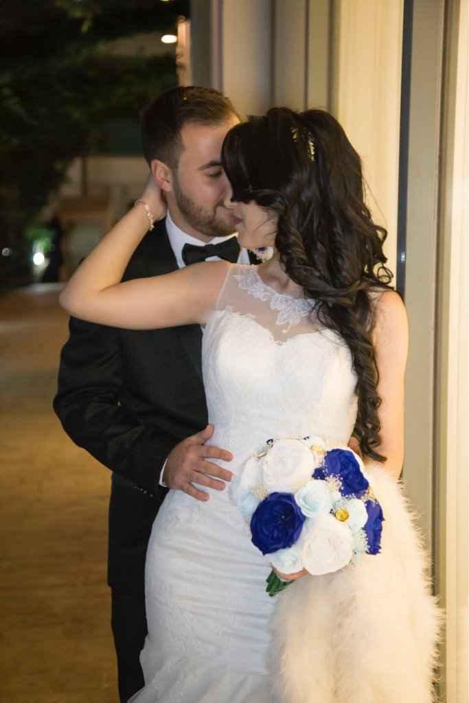 Ya estoy aqui! la boda ya pasó! - 13