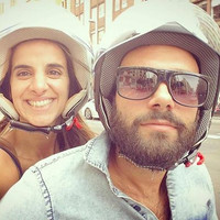 Sofia y Emanuele