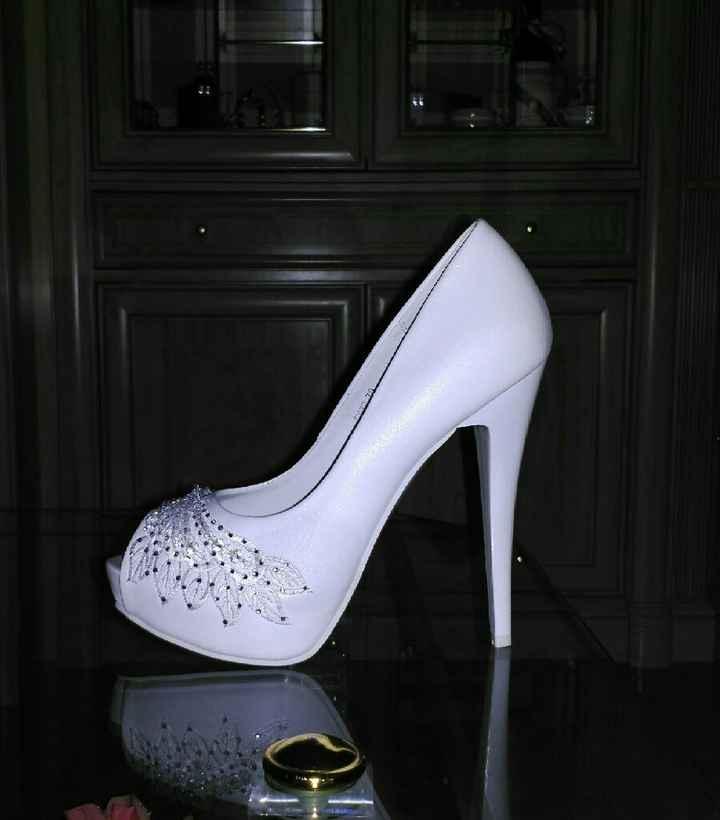 Por fin mis zapatos!!!!! - 1