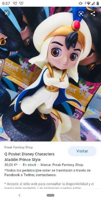 Figuritas tarta - 2