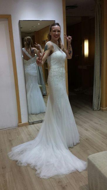 teñir vestido - organizar una boda - foro bodas