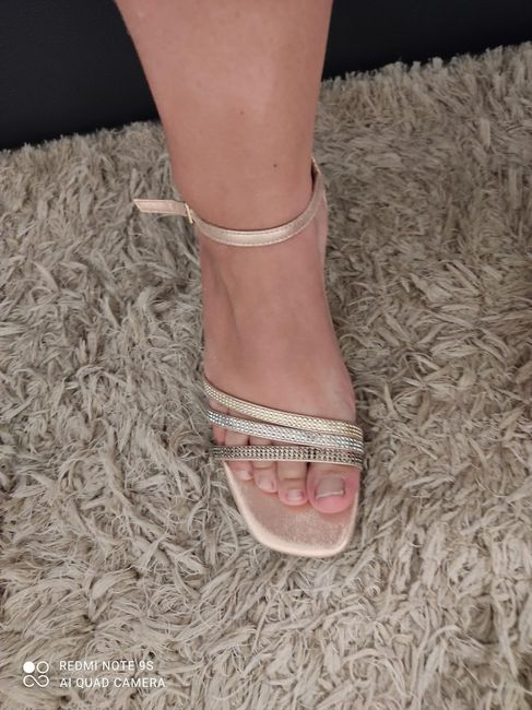 Zapatos menbur fail - 1
