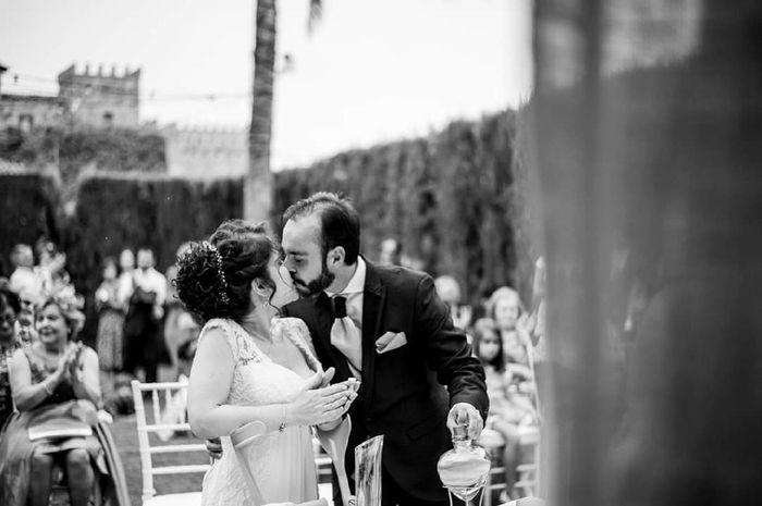 Nuestra boda 3