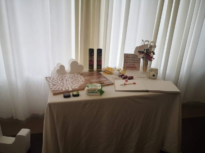 La decoración de mi boda - 8