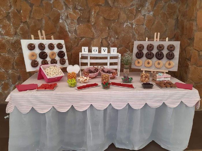 La decoración de mi boda - 9