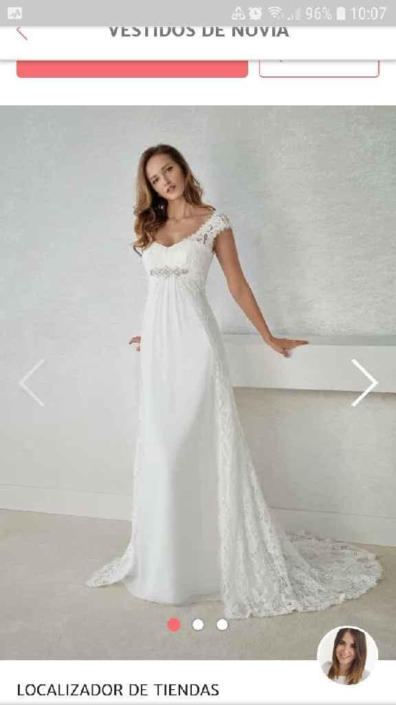 Problemilla con el vestido - 3