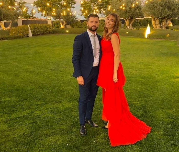 ¡Comparte vuestra foto de pareja favorita! 😍 26