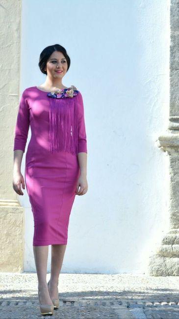 Dudas vestido invitada - Moda nupcial - Foro Bodas.net