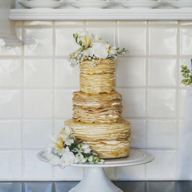 Pastel de boda? 3