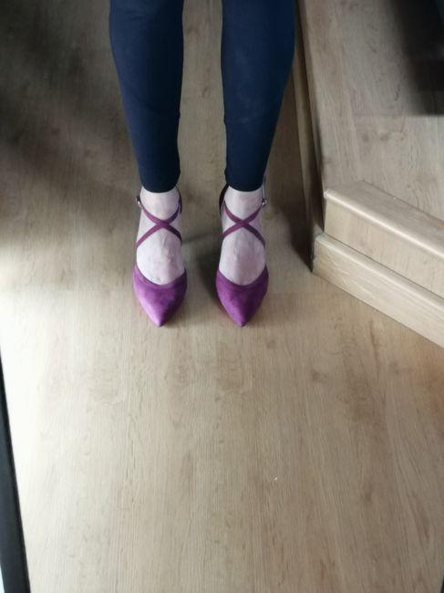 Zapatos uniqshoes experiencia 3