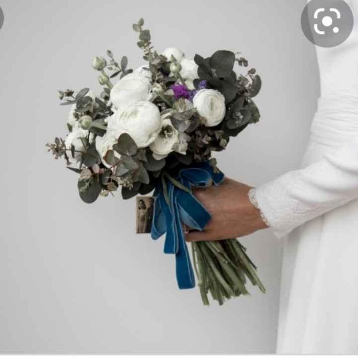 Que flores usaras para tu ramo de novia - 2