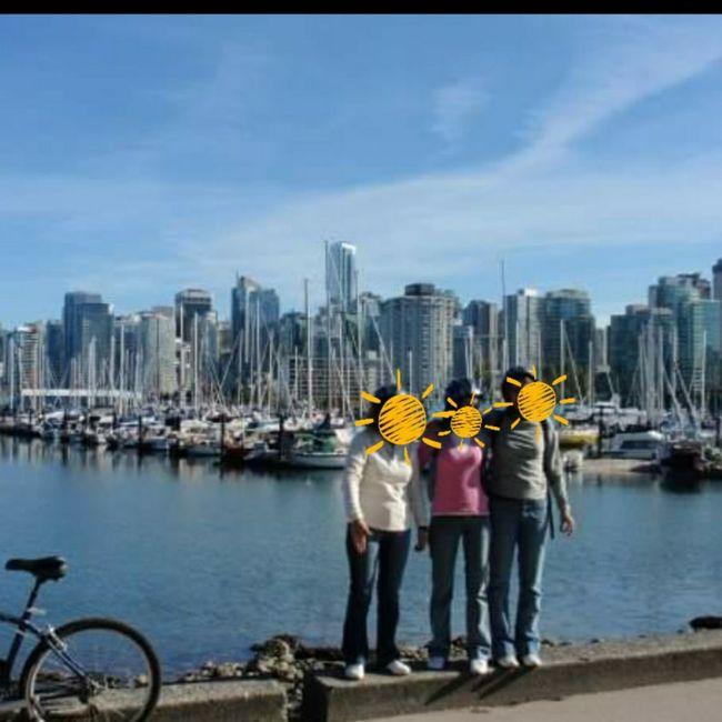 Luna de miel Canadá 17