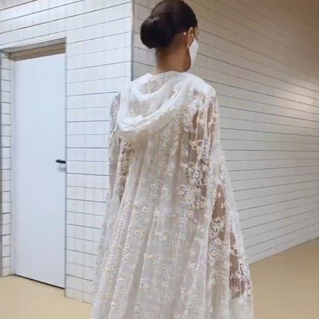 Dudas con mi vestido 😞🤦♀️ 4