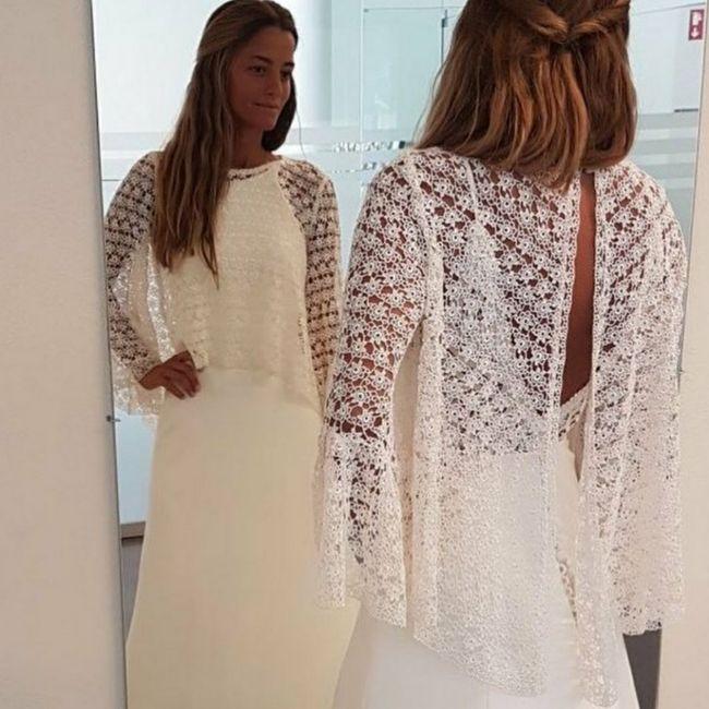 Dudas con mi vestido 😞🤦♀️ 6