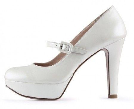 De Zapatos Moda 20 Años Nupcial Los Foro qzpVMLGSU