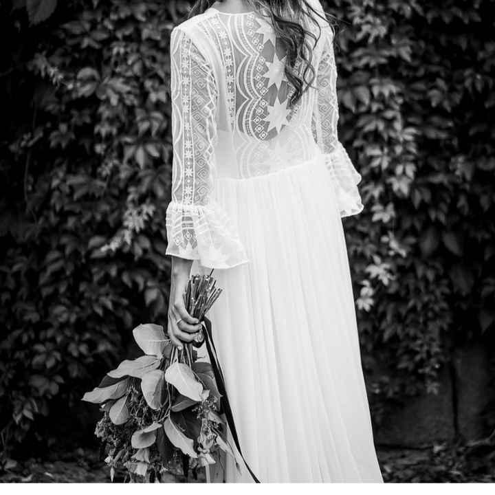 Dudas con mi vestido 😞🤦♀️ - 1