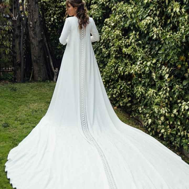 Dudas con mi vestido 😞🤦♀️ - 2