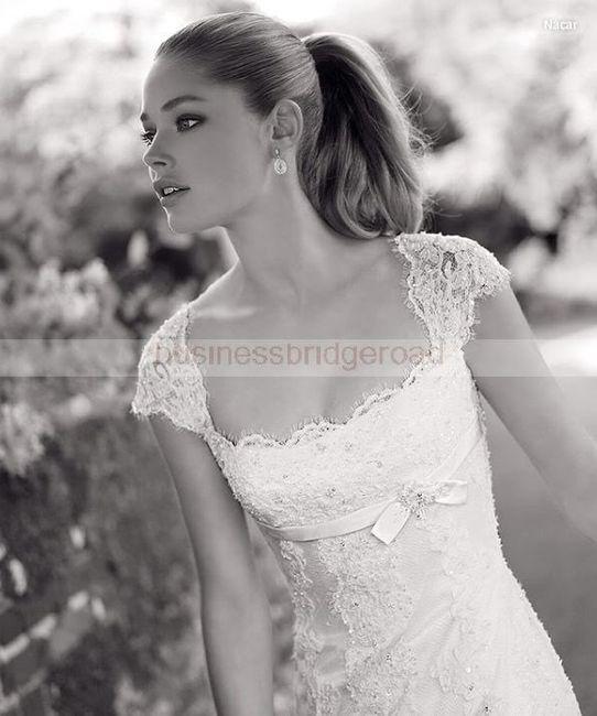 Busco vestido de novia para 2a. boda - Moda nupcial - Foro Bodas.net