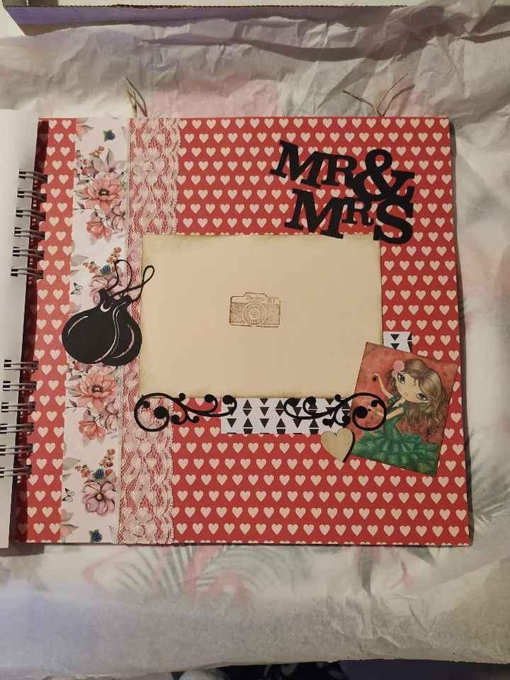 Mi libro de firmas 😍 - 3
