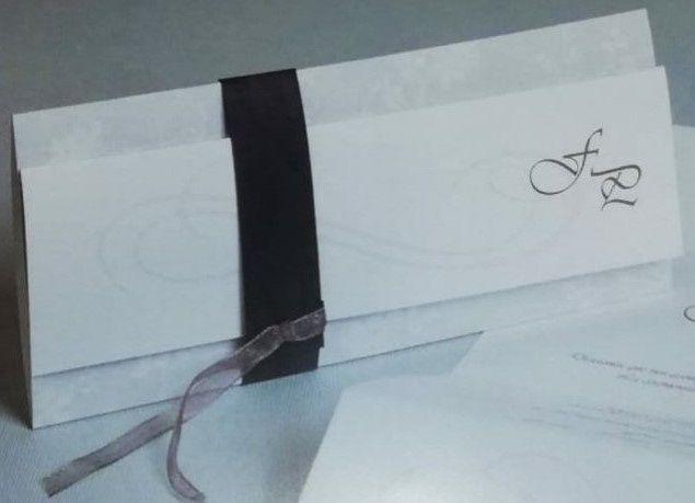 Opinión invitaciones de boda 1