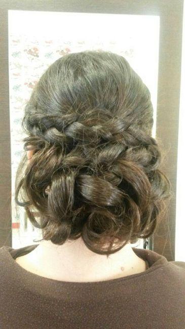 Mi peinado - 4