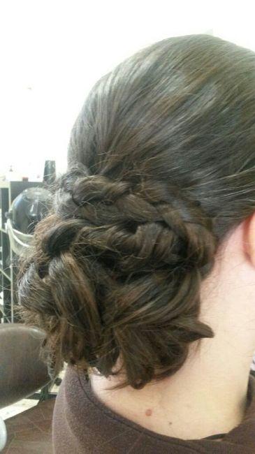 Mi peinado - 5