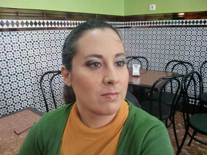 Mi maquillaje - 2