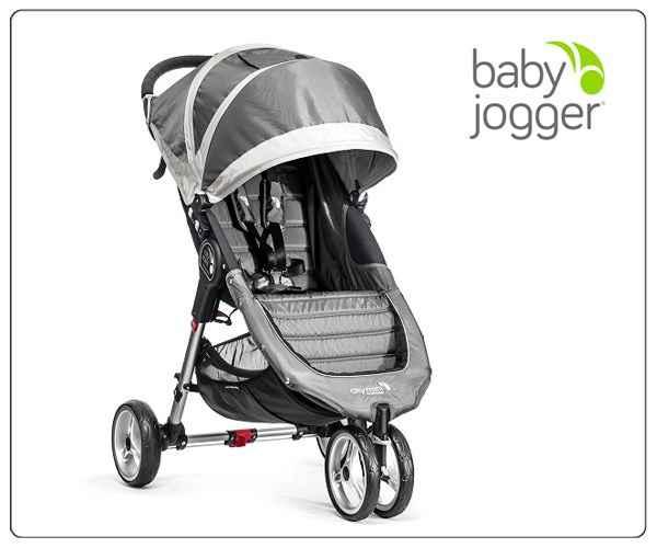 Carro BabyJogger