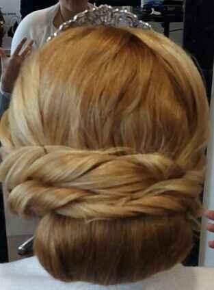 Mi peinado!!! - 1