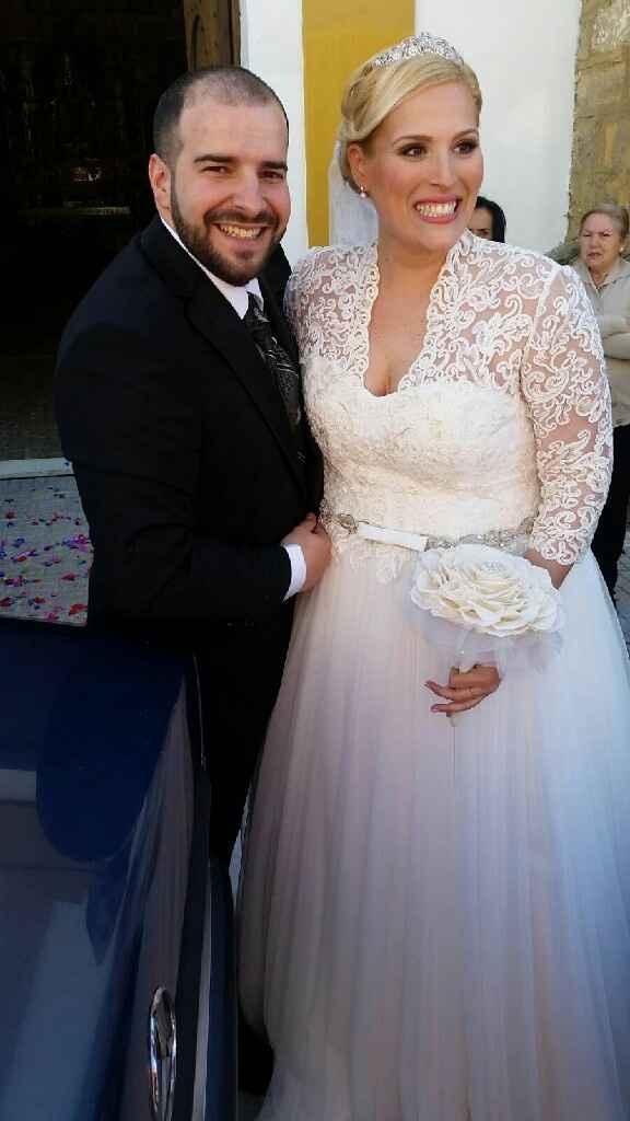 Mi boda de cuento - 1