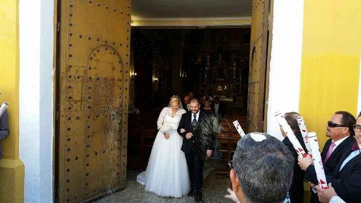 Mi boda de cuento - 3