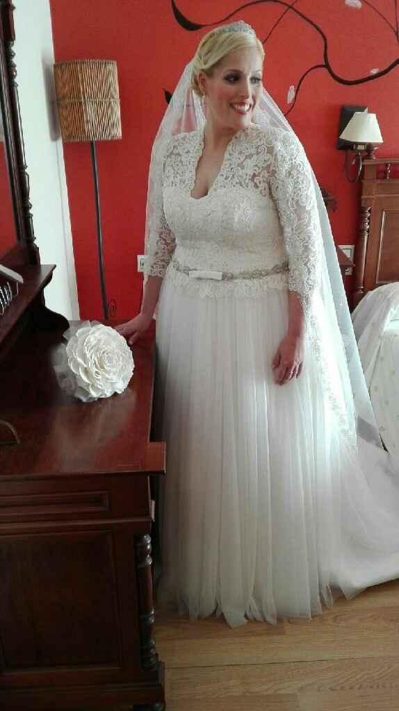 Mi boda de cuento - 4