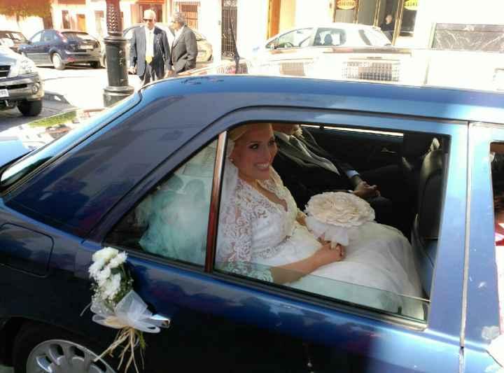 Mi boda de cuento - 5