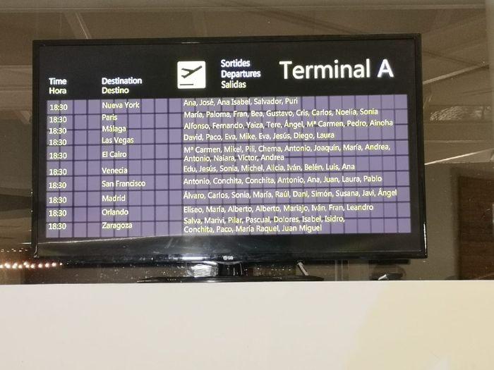 ayuda seating plan Temática Viajera! 1