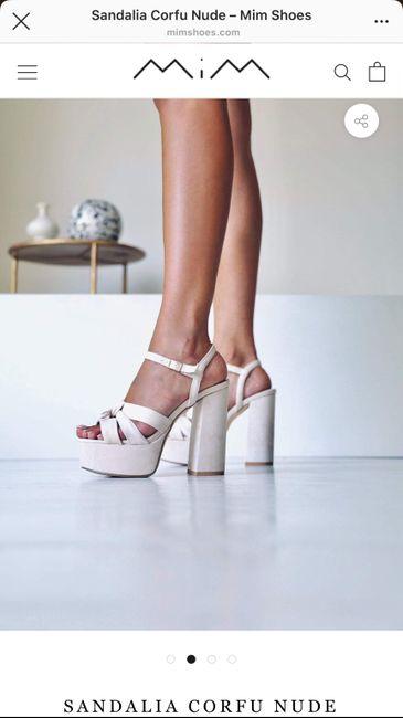 Zapatos!! 3