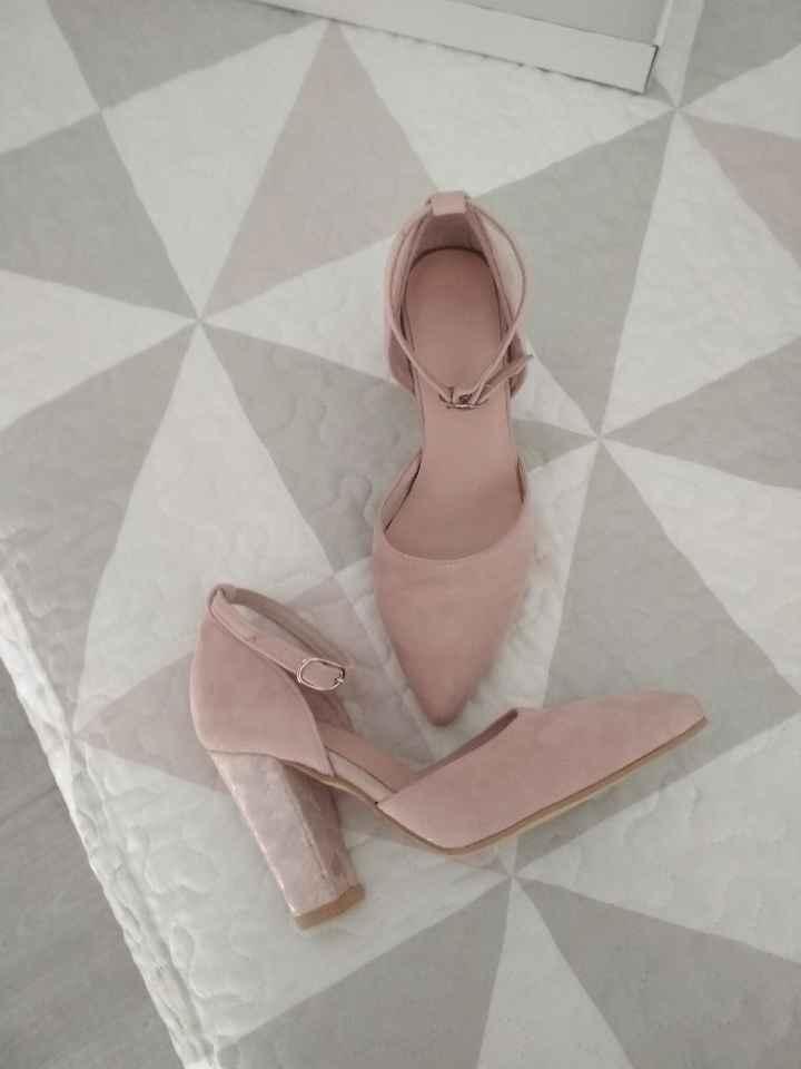 Mis zapatos!!!! - 1