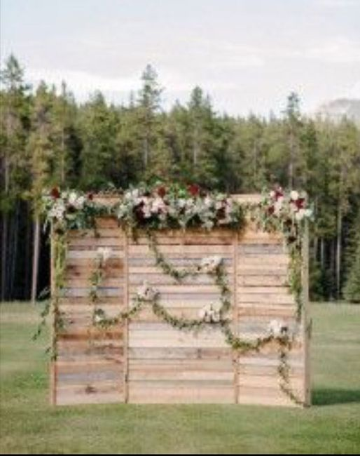 decoracion boda civil - ceremonia nupcial - foro bodas